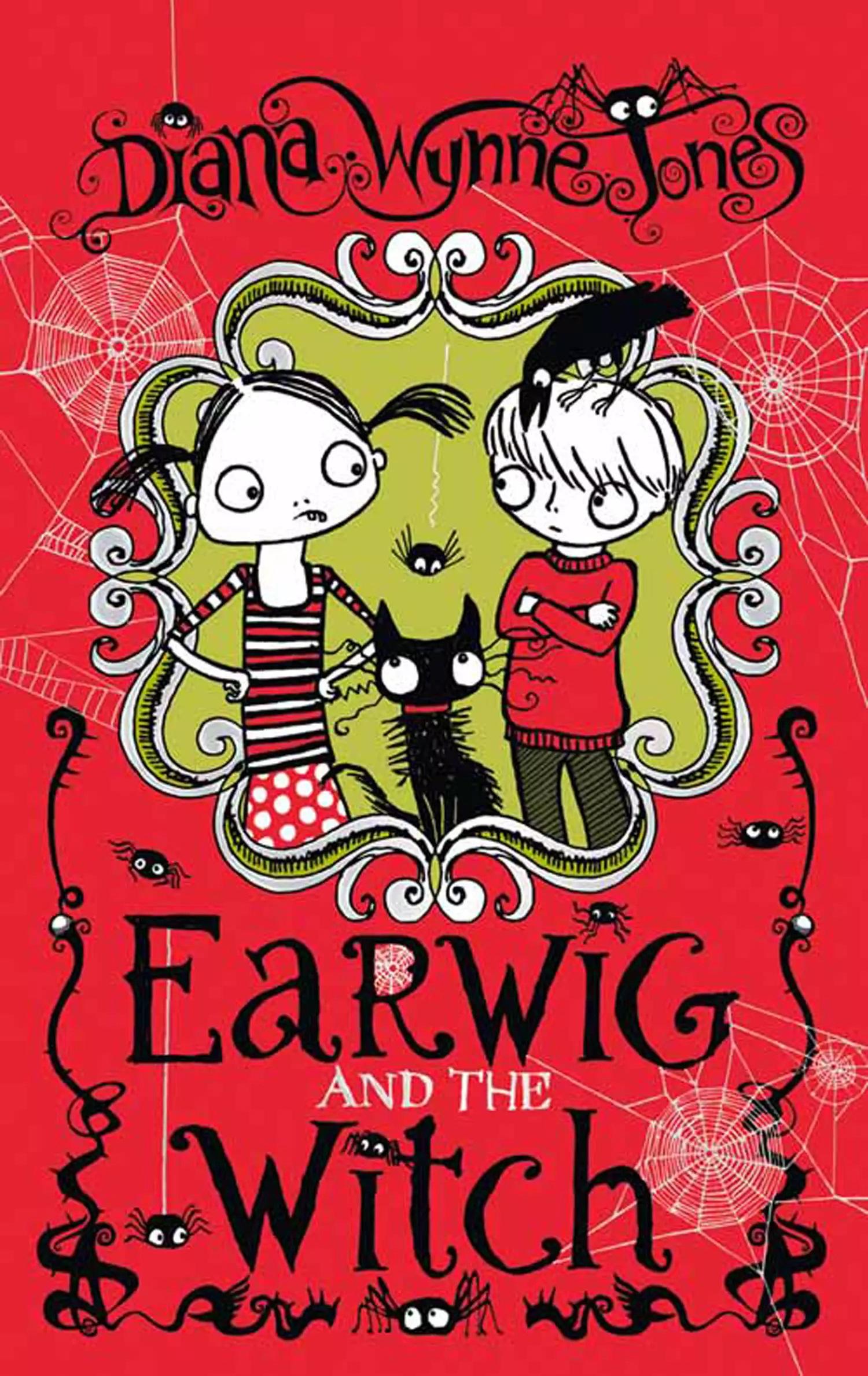 Горо Миядзаки работает над аниме по мотивам романаEarwig and the Witch