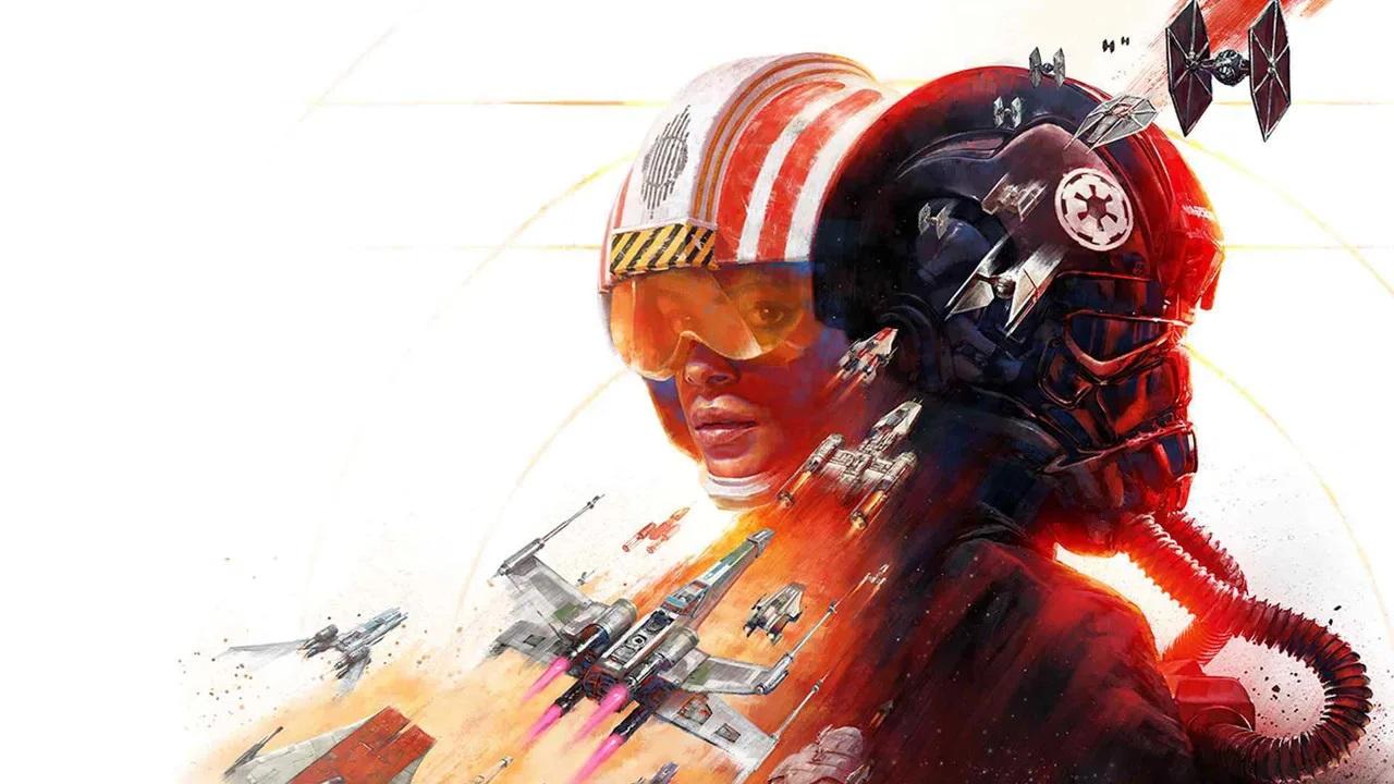 Первый трейлер и детали Star Wars: Squadrons
