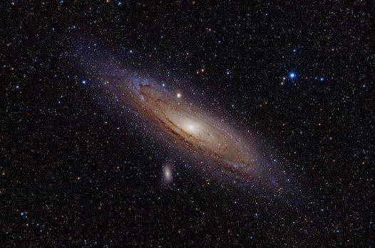 Галактики: какие бывают виды 16