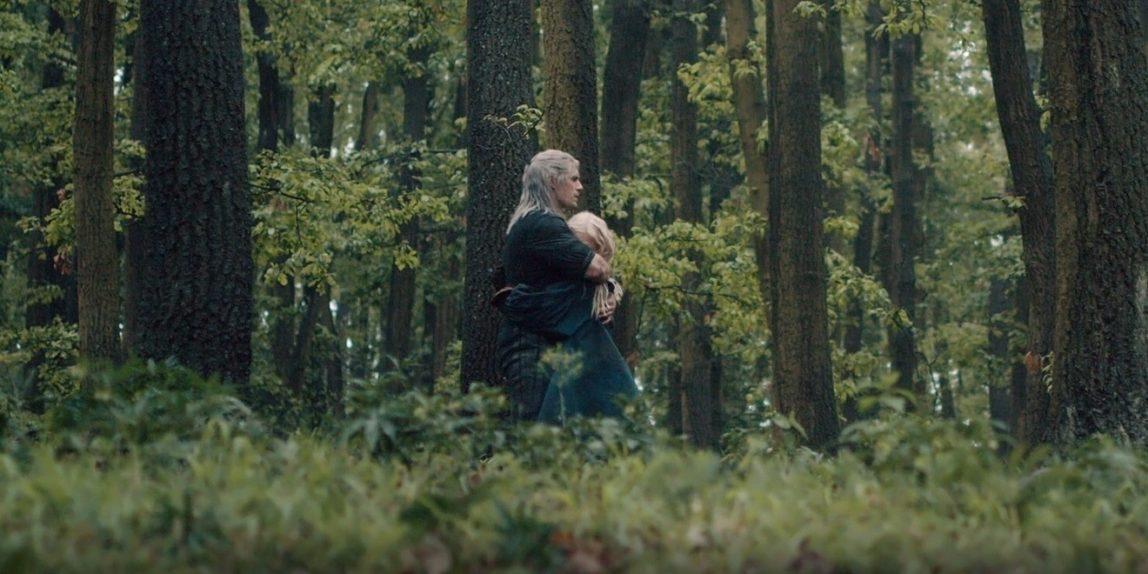 Во втором сезоне «Ведьмака» покажут, как главные герои становятся семьей