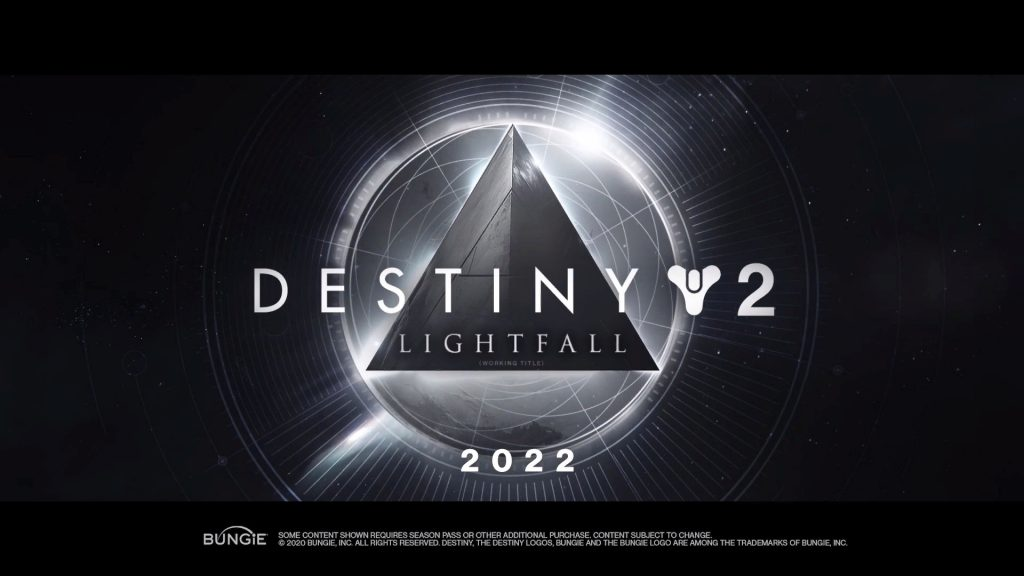 Bungie анонсировала сразу три дополнения для Destiny 2 1