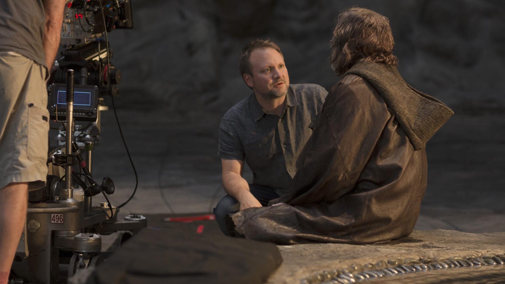 Слух: Райан Джонсон всё-таки поставит фильм по«Звёздным войнам»