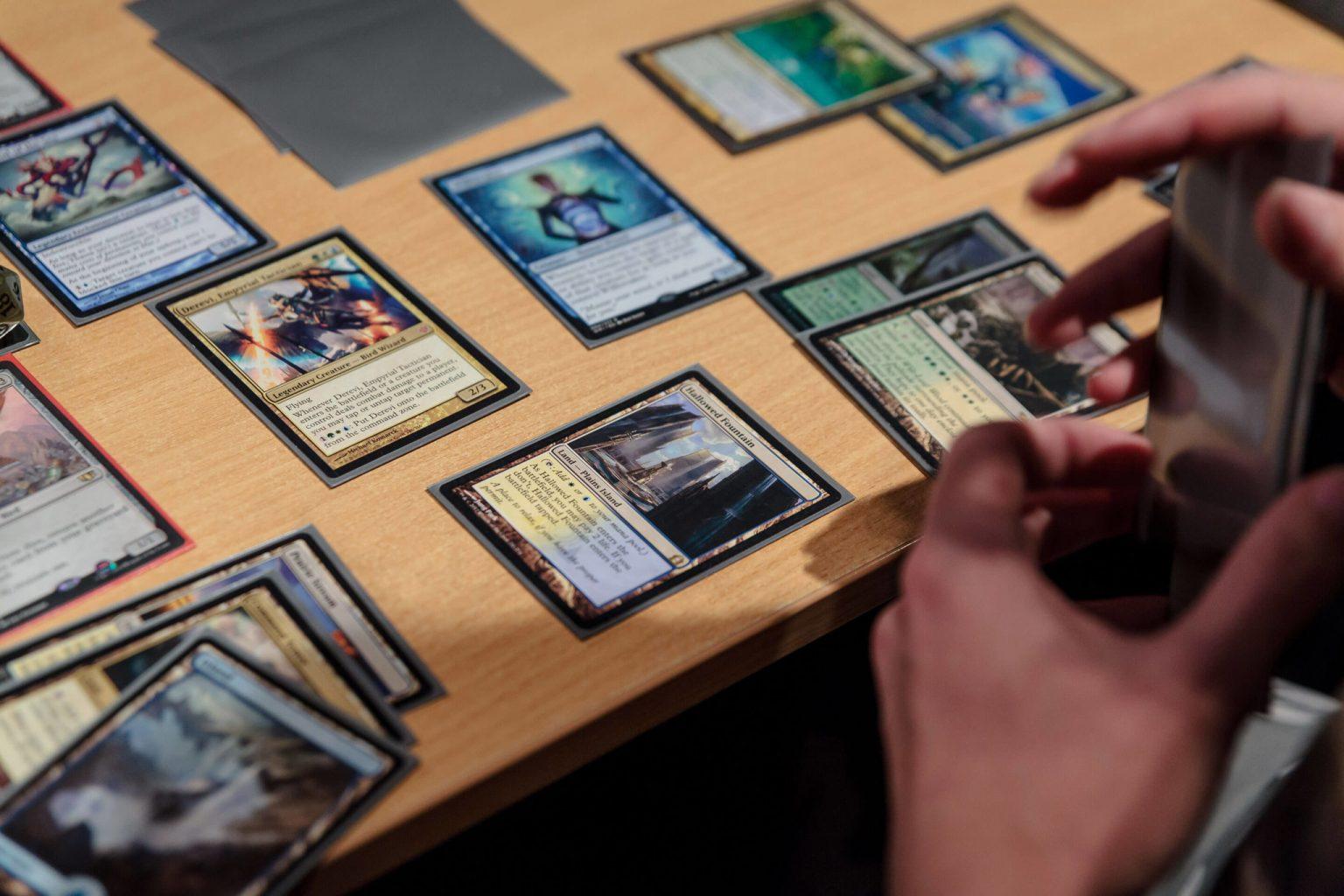 Из Magic: The Gathering удалят семь расистских карт