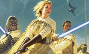 Расцвет Республики, Траун и Квай-Гонн: какие книги по«Звёздным войнам»выйдут унас в2021-м?