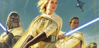 Читаем начало «Света джедаев» Чарльза Соула — первой книги новой эпохи «Звёздных войн»