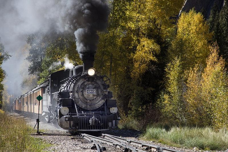 Поезда-призраки: городские легенды 3
