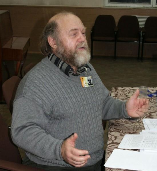 Писатель-фантаст Святослав Логинов оказался вбольнице — из-закоронавируса 1