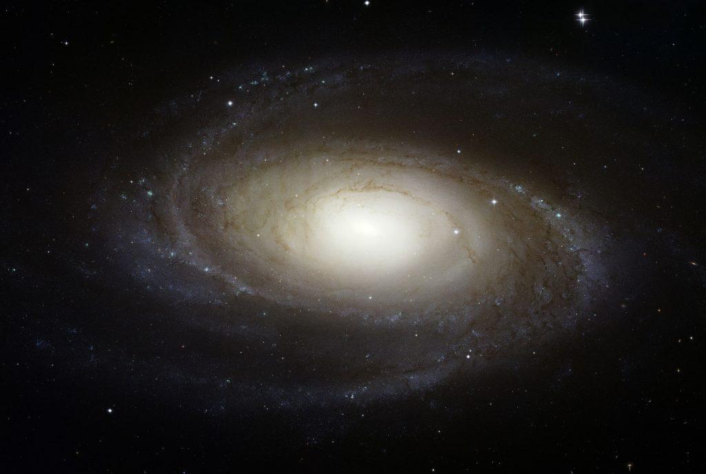 Галактики: какие бывают виды 4