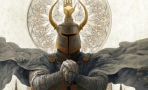 Марцин А. Гузек «Застава наокраине Империи. Командория 54». Темное фэнтези о рыцарях-легионерах
