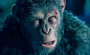Действие новой «Планеты обезьян» развернется в прежней вселенной