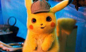 Инсайдер: Legendary Pictures работает надновым фильмом по «Покемонам»