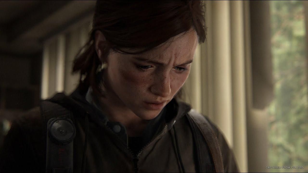 The Last of Us: Part II наконец вышла — и игроки сразу же разгромили ее 1