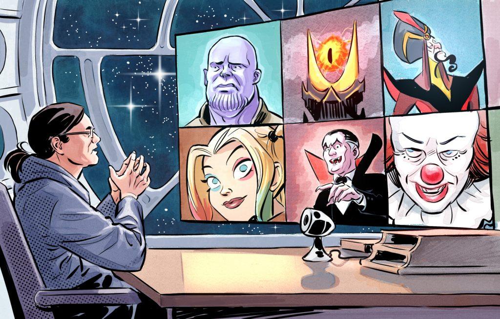 Мир фантастики №199 (июнь 2020) 2