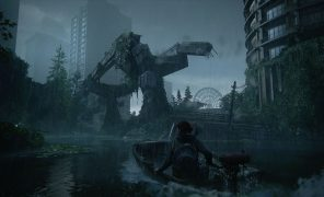 Кинематографический рекламный ролик The Last of Us: Part II