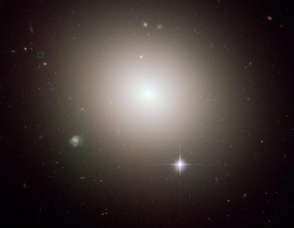 Галактики: какие бывают виды 17