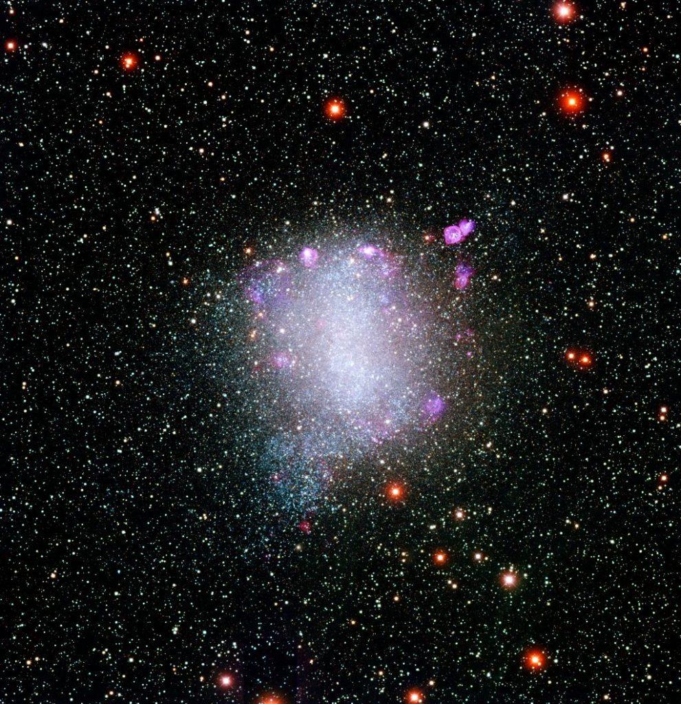 Галактики: какие бывают виды 9