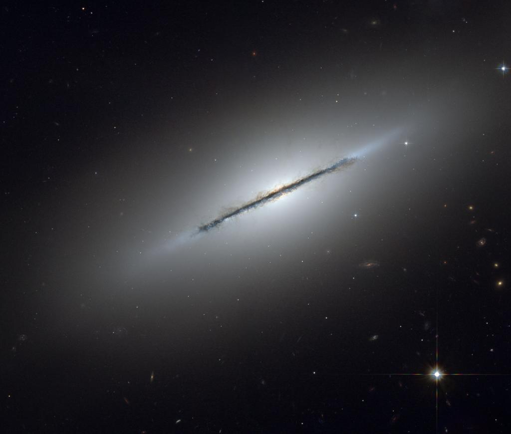 Галактики: какие бывают виды 7