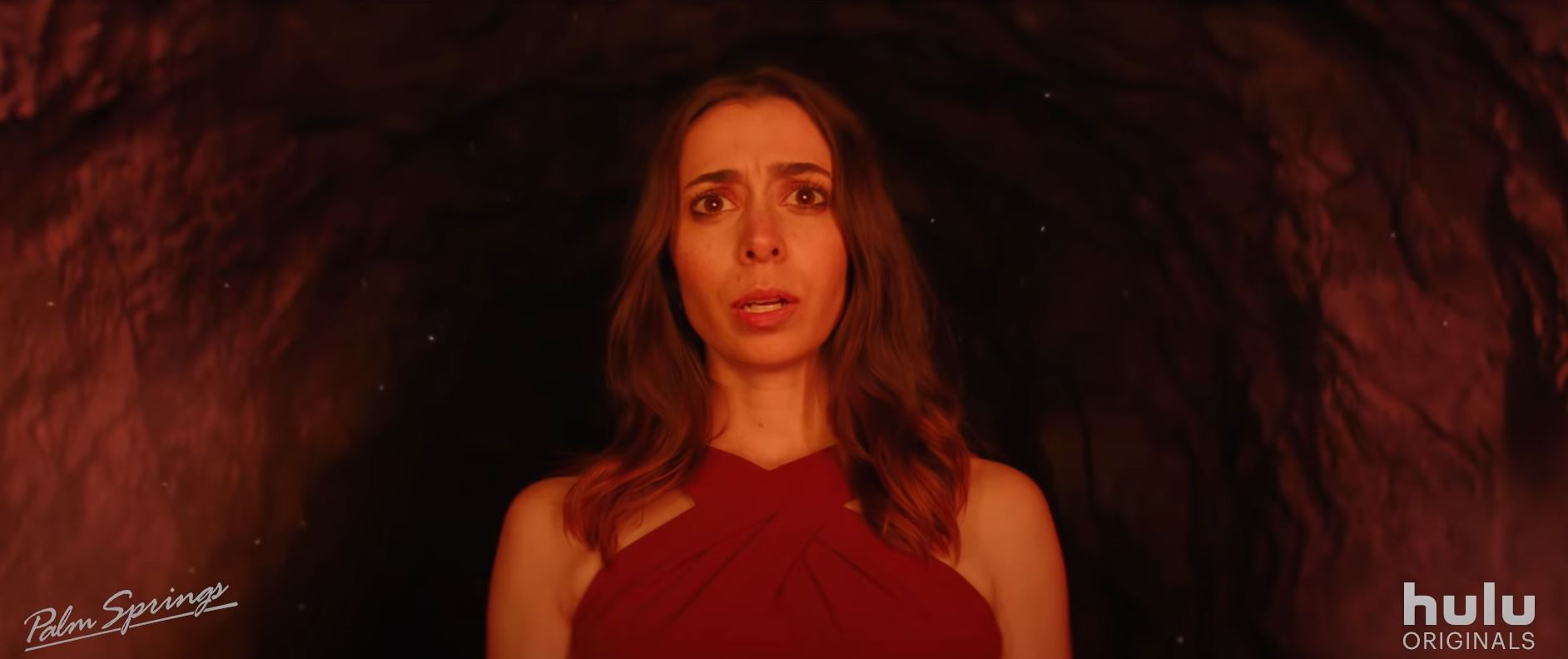 Первый трейлер Palm Springs — фантастической комедии о«Дне сурка» насвадьбе