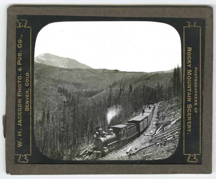 Поезда-призраки: городские легенды 6
