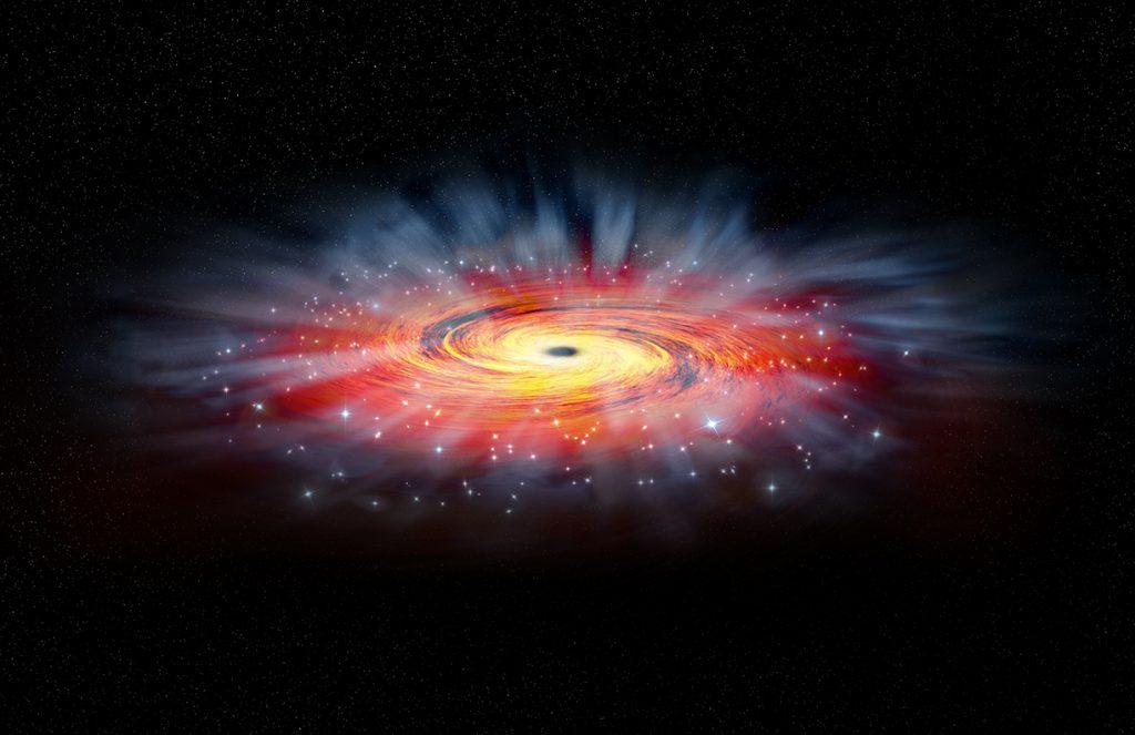 Галактики: какие бывают виды 13