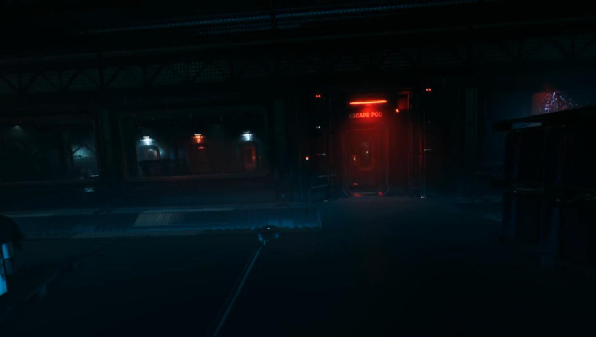 Awaken Realms анонсировала видеоигру Nemesis: Distress —адаптацию настолки «Немезида» 1