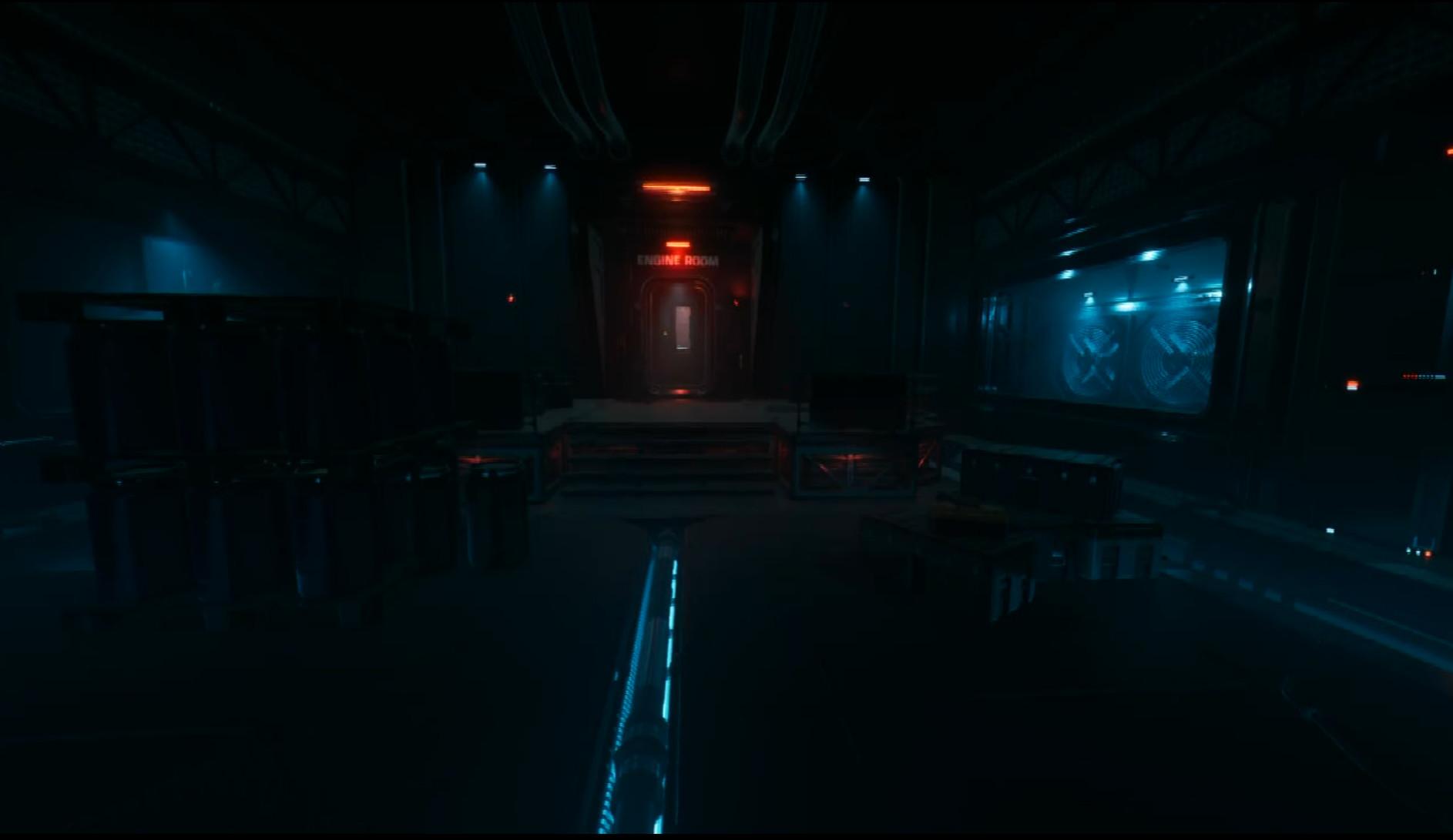 Awaken Realms анонсировала видеоигру Nemesis: Distress —адаптацию настолки «Немезида» 2