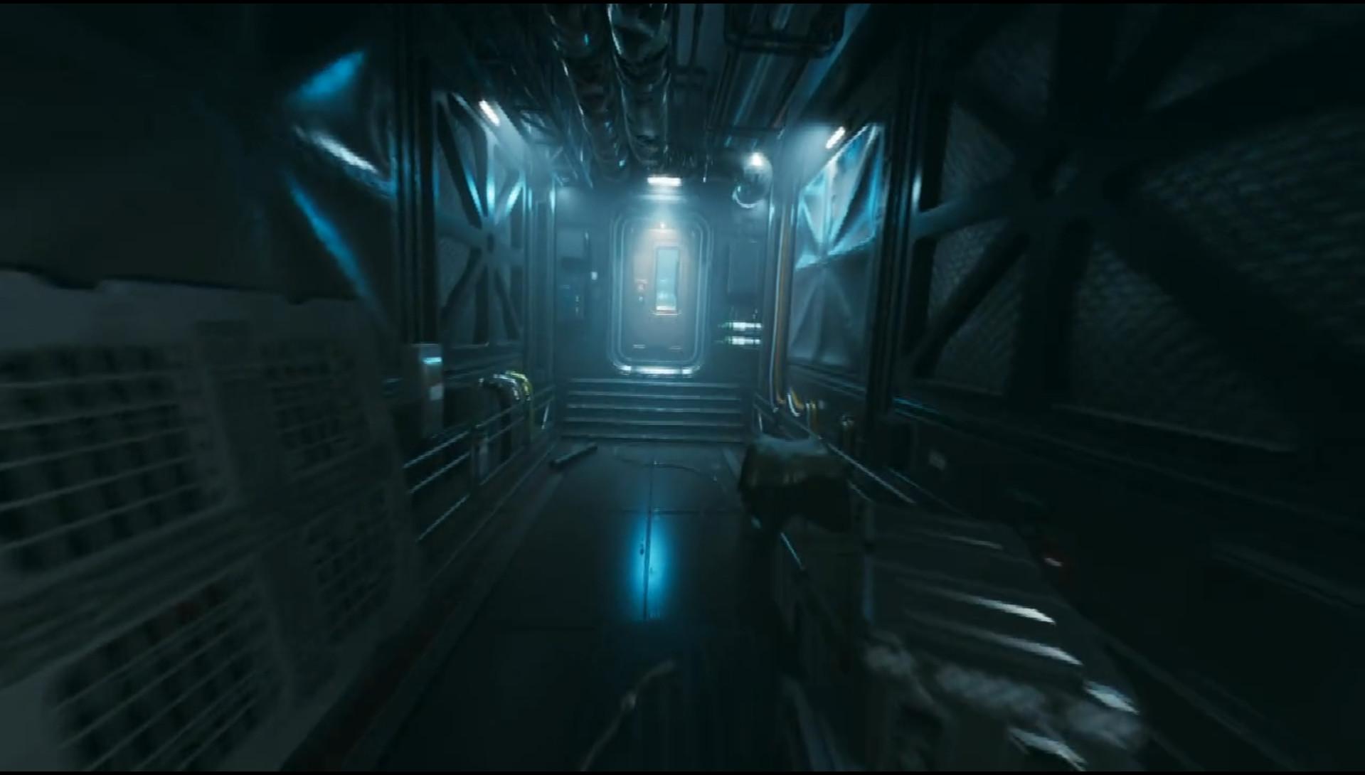 Awaken Realms анонсировала видеоигру Nemesis: Distress —адаптацию настолки «Немезида» 3