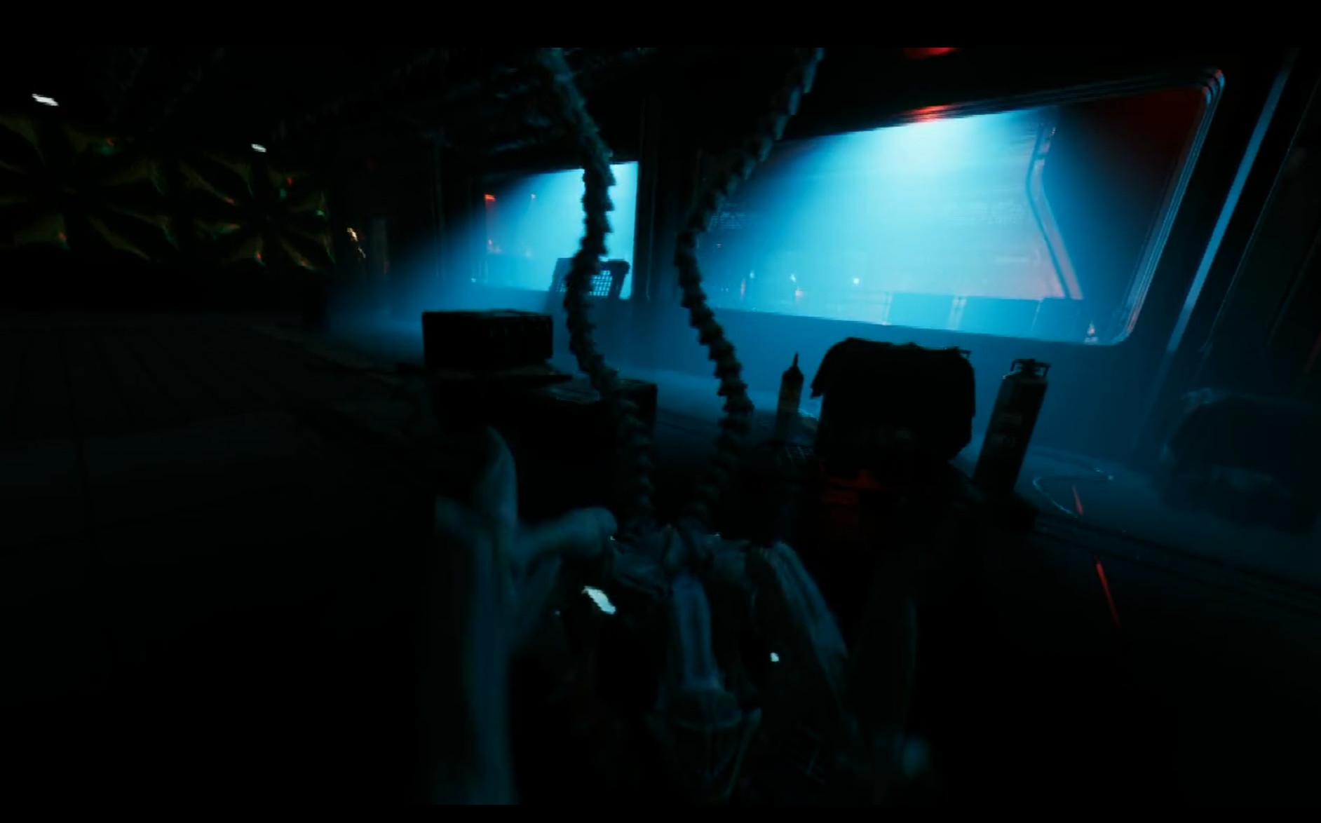Awaken Realms анонсировала видеоигру Nemesis: Distress —адаптацию настолки «Немезида»