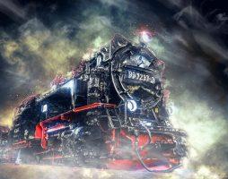 Поезда-призраки: настоящие легенды 2