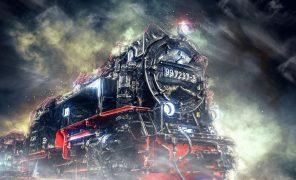 Поезда-призраки: настоящие легенды