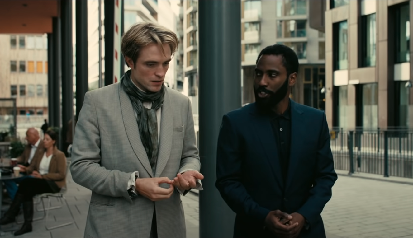 Владельцы кинотеатров в США: 90% залов откроются к премьере «Довода»
