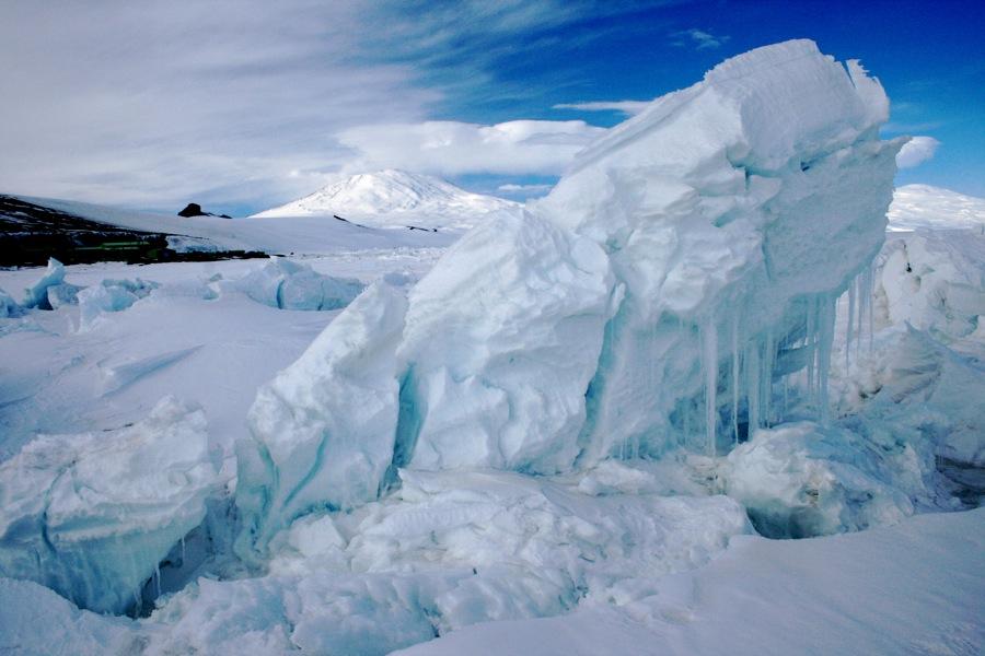 Ледниковые периоды Земли — прошлые и будущие 10