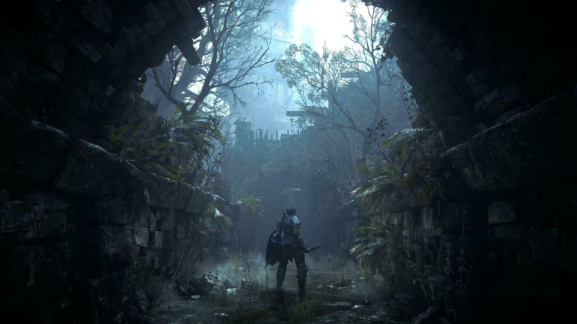 Кадры изновых Spider-Man, Horizon, Ratchet & Clank и ремейка Demon's Souls 5