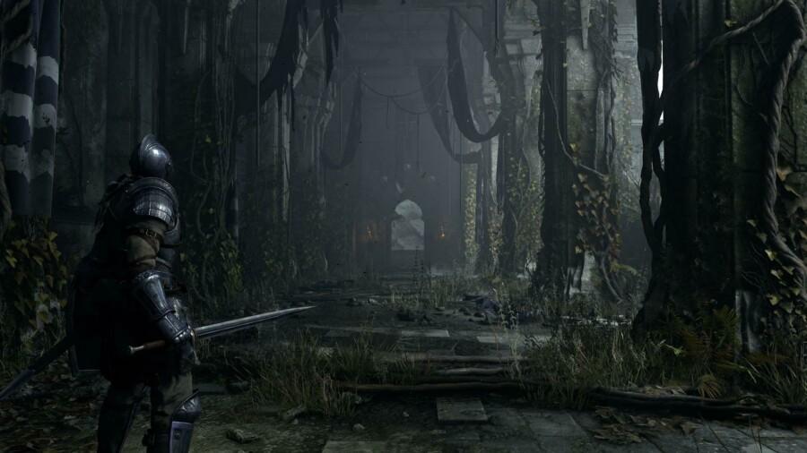 Кадры изновых Spider-Man, Horizon, Ratchet & Clank и ремейка Demon's Souls 9