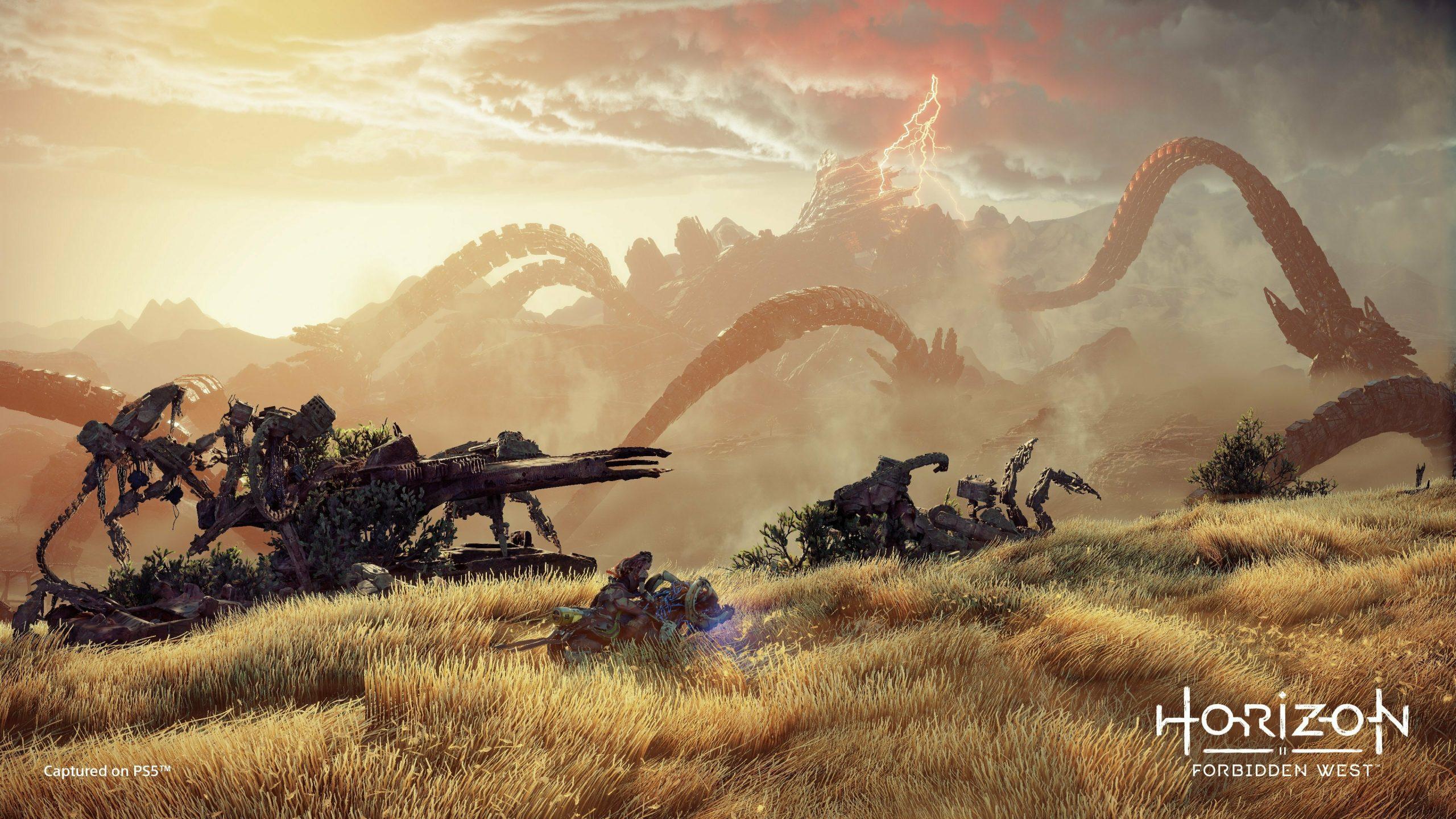 Кадры изновых Spider-Man, Horizon, Ratchet & Clank и ремейка Demon's Souls 12