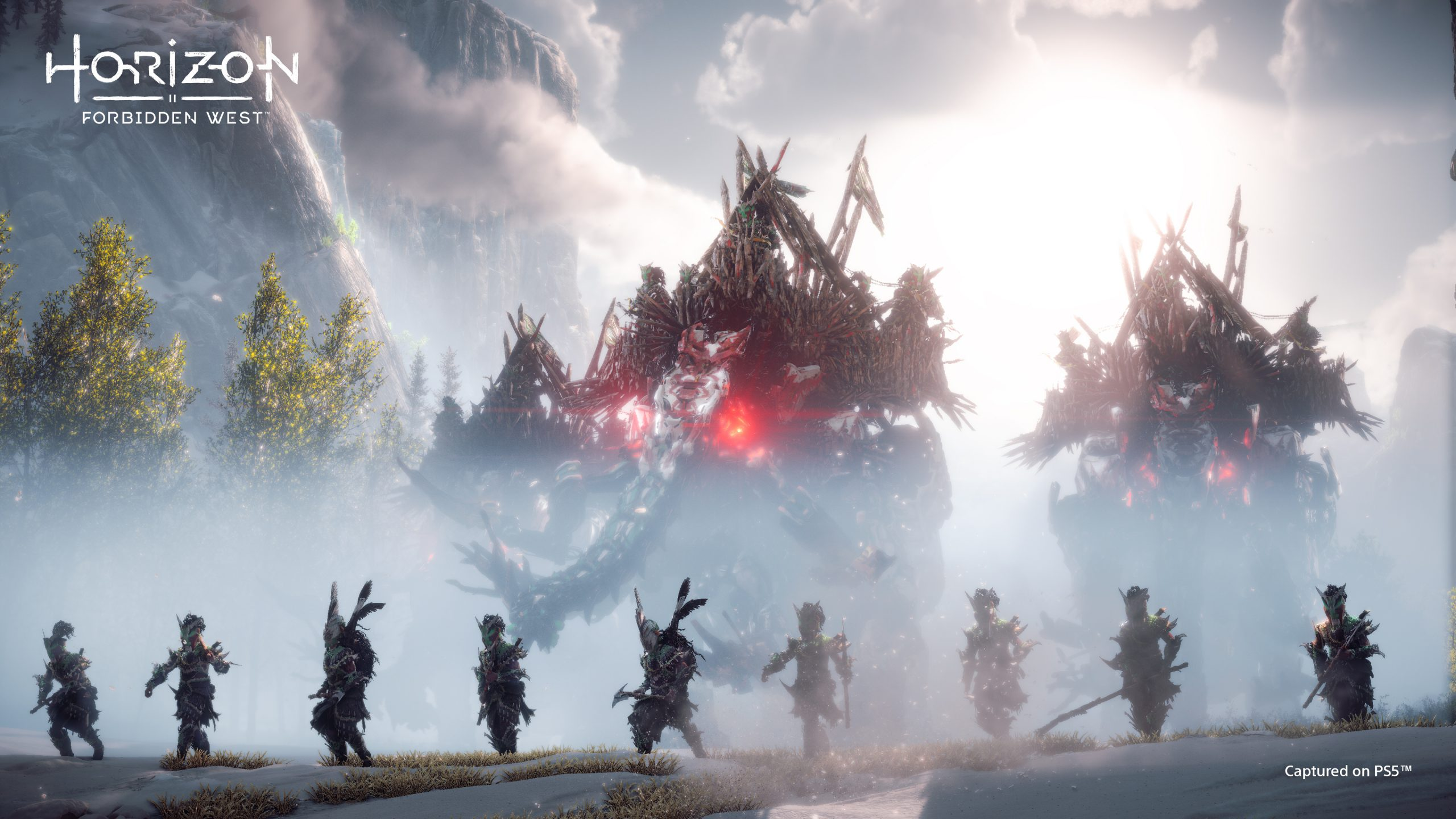 Кадры изновых Spider-Man, Horizon, Ratchet & Clank и ремейка Demon's Souls 13