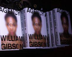 Уильям Гибсон «Агент влияния». Блестящий технотриллер ототца киберпанка