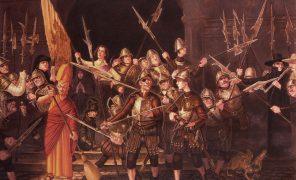 Фэнтези и революция. Книги овосстаниях в волшебном мире