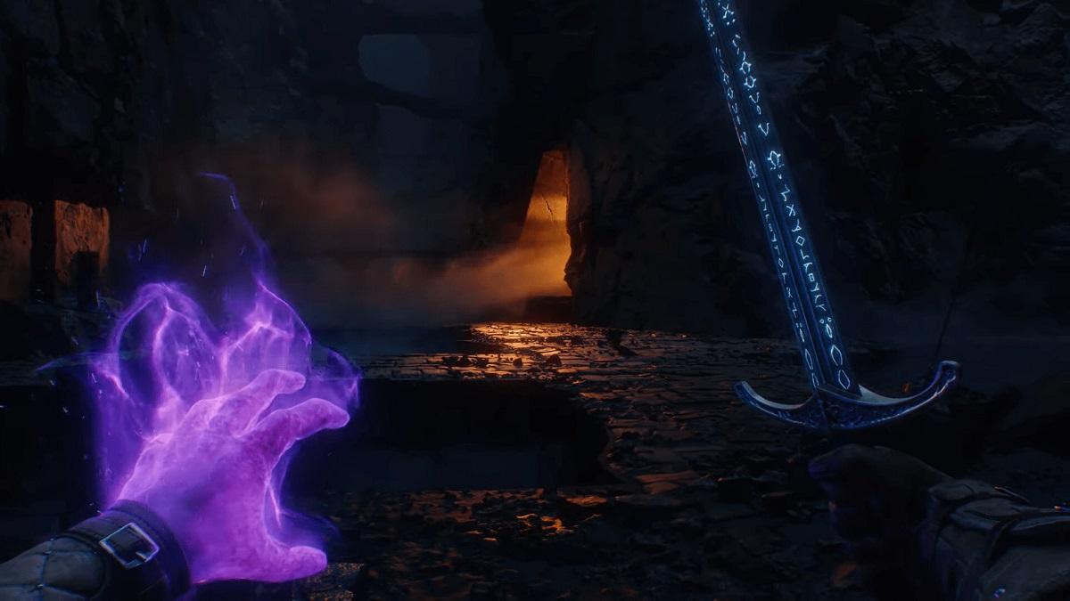 Слух: мир Avowed больше иплотнее, чем в Skyrim — и другие подробности RPG