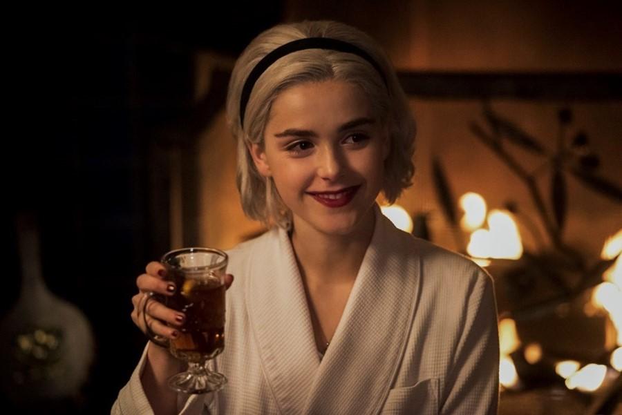 Netflix завершит «Леденящие душу приключения Сабрины»после 4 сезона
