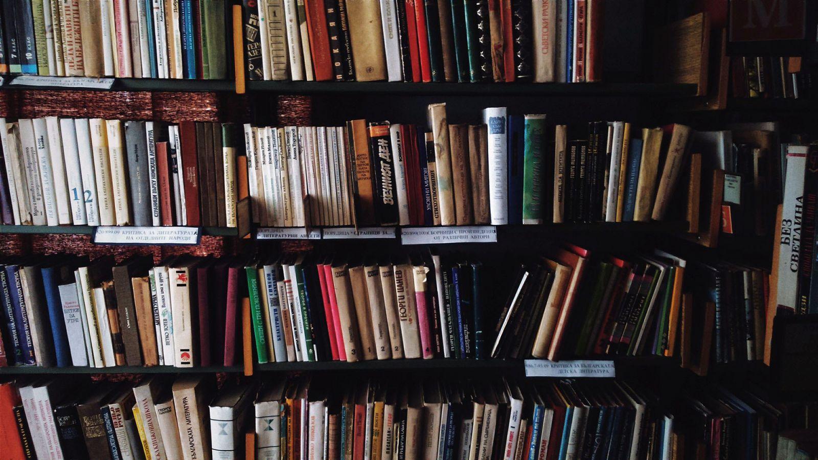 От Лукьяненко до Дивова: в лонг-лист «Премии Читателя-2020» вошли 38 романов