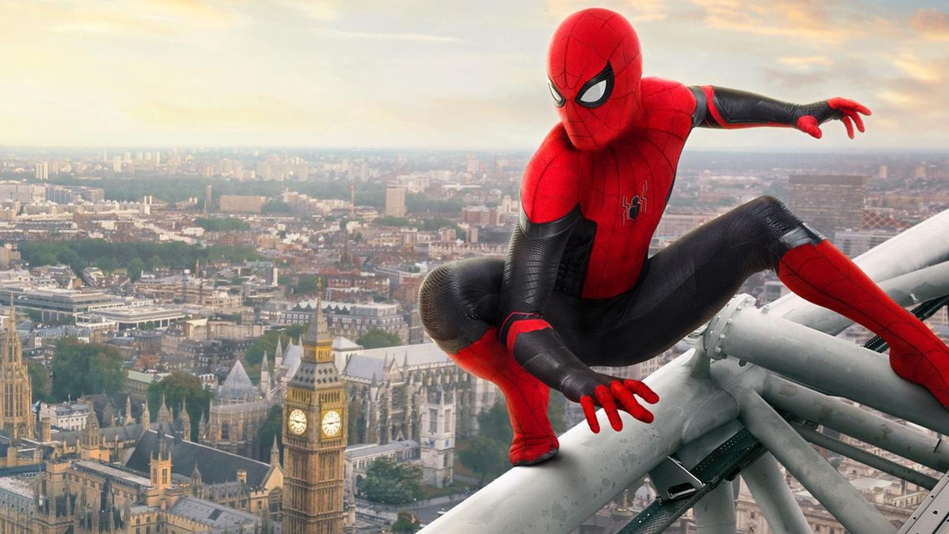 Вслед за Disney свои премьеры перенесли Sony и Paramount — «Человека-Паука»и «Тихое место»