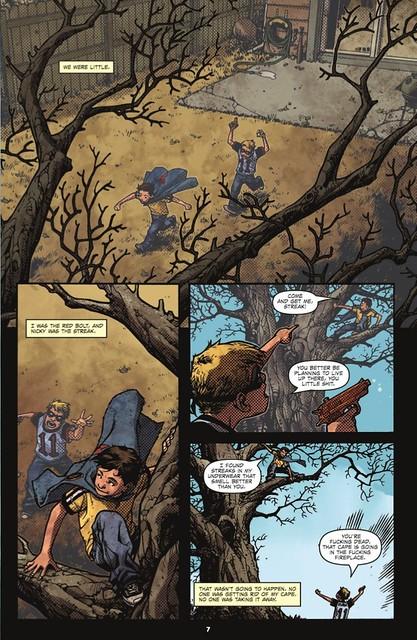 Что почитать: реальный мир Толкина, сценарий «Благих знамений» и сборник комиксов Джо Хилла 8