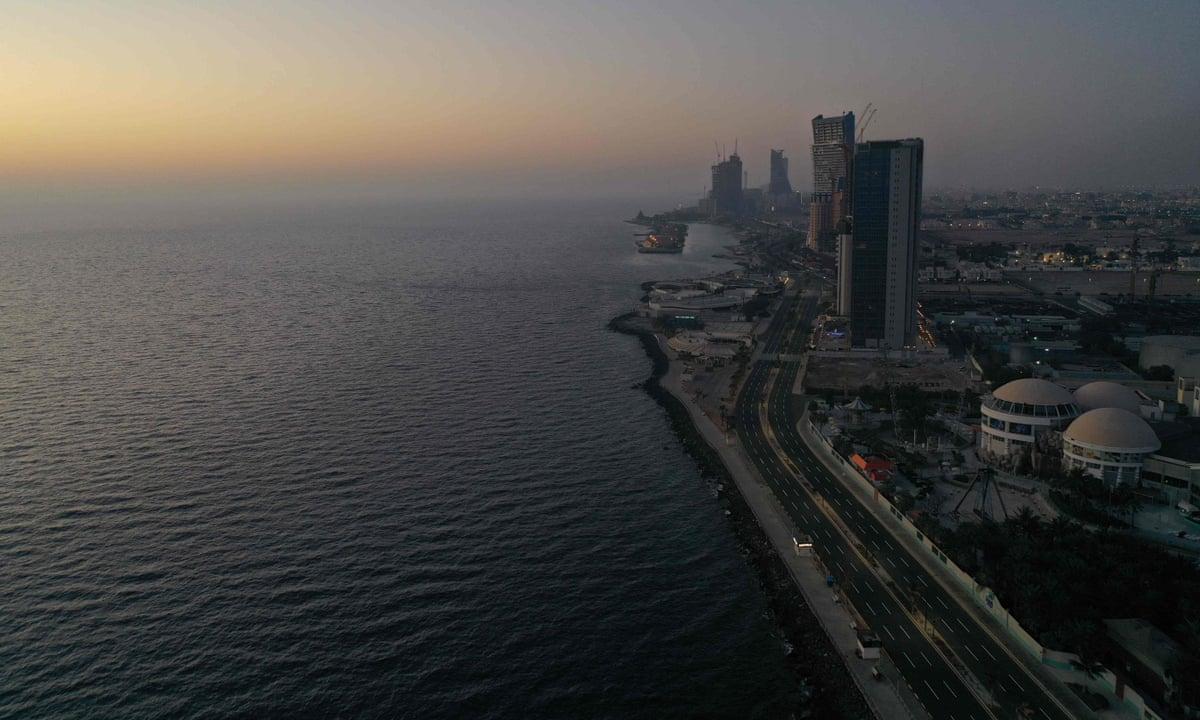 Западные фантасты выступили против размещения конвента Worldcon 2022 вСаудовской Аравии