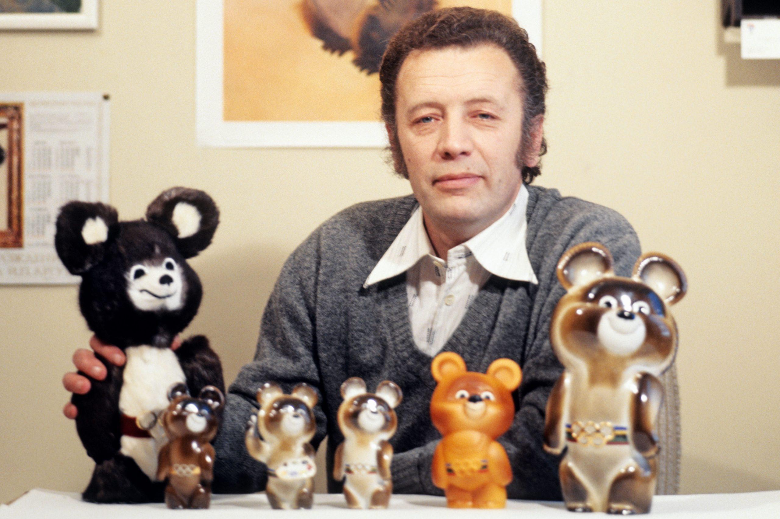 Умер иллюстратор детских книг Виктор Чижиков