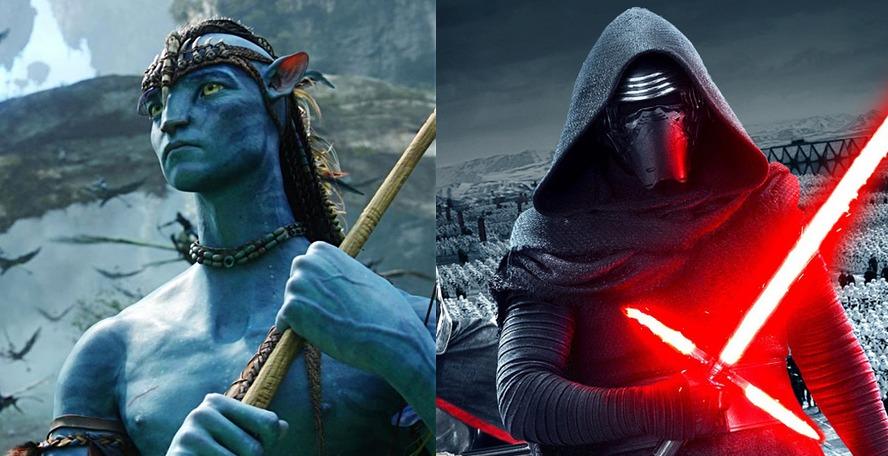 Disney перенесла почти весь репертуар — «Звёздные войны»и «Аватар» уехали на год
