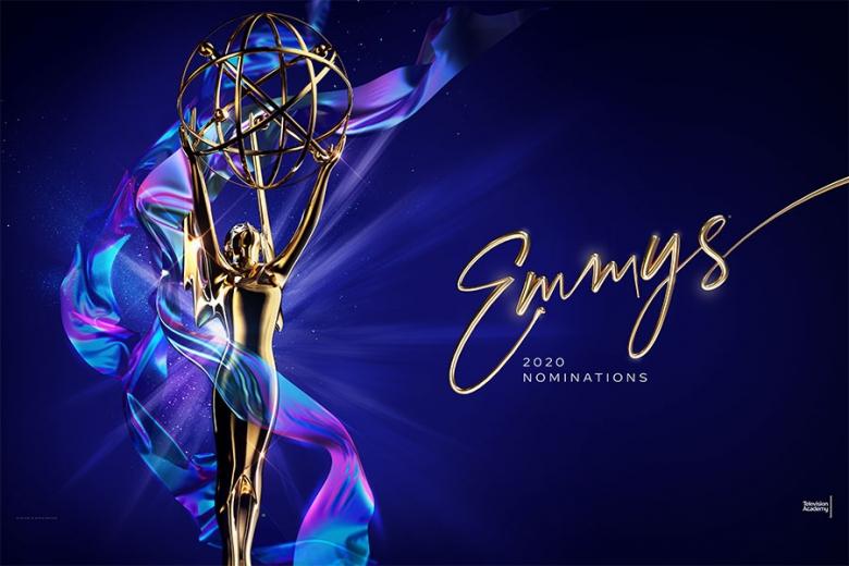 Объявлены номинанты на премию «Эмми-2020».
