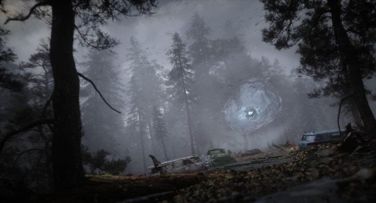 Трейлер, скриншоты и детали S.T.A.L.K.E.R. 2 8