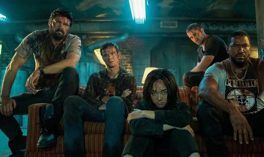 «У нее целая армия супергероев» — трейлер второго сезона «Пацанов»
