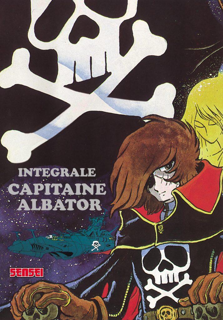 Капитан Харлок: аниме, манга и философия космического пирата 15